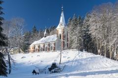 Kostel Povýšení sv.Kříže